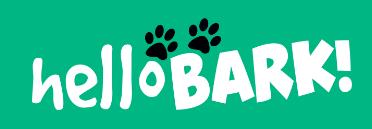 HelloBark Logo