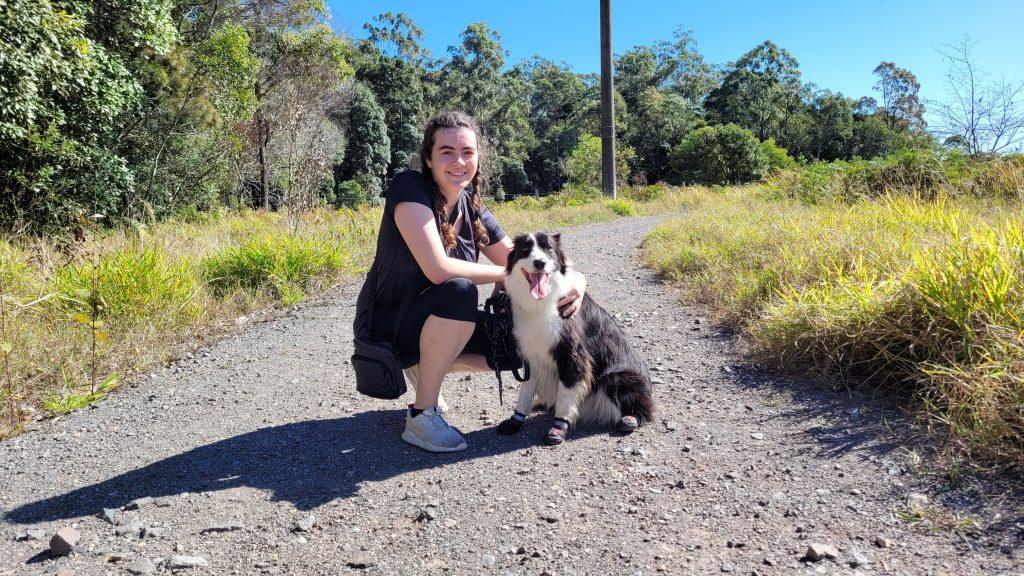 About the Sunshine Coast's Best Dog Trainer Charlotte Bryan