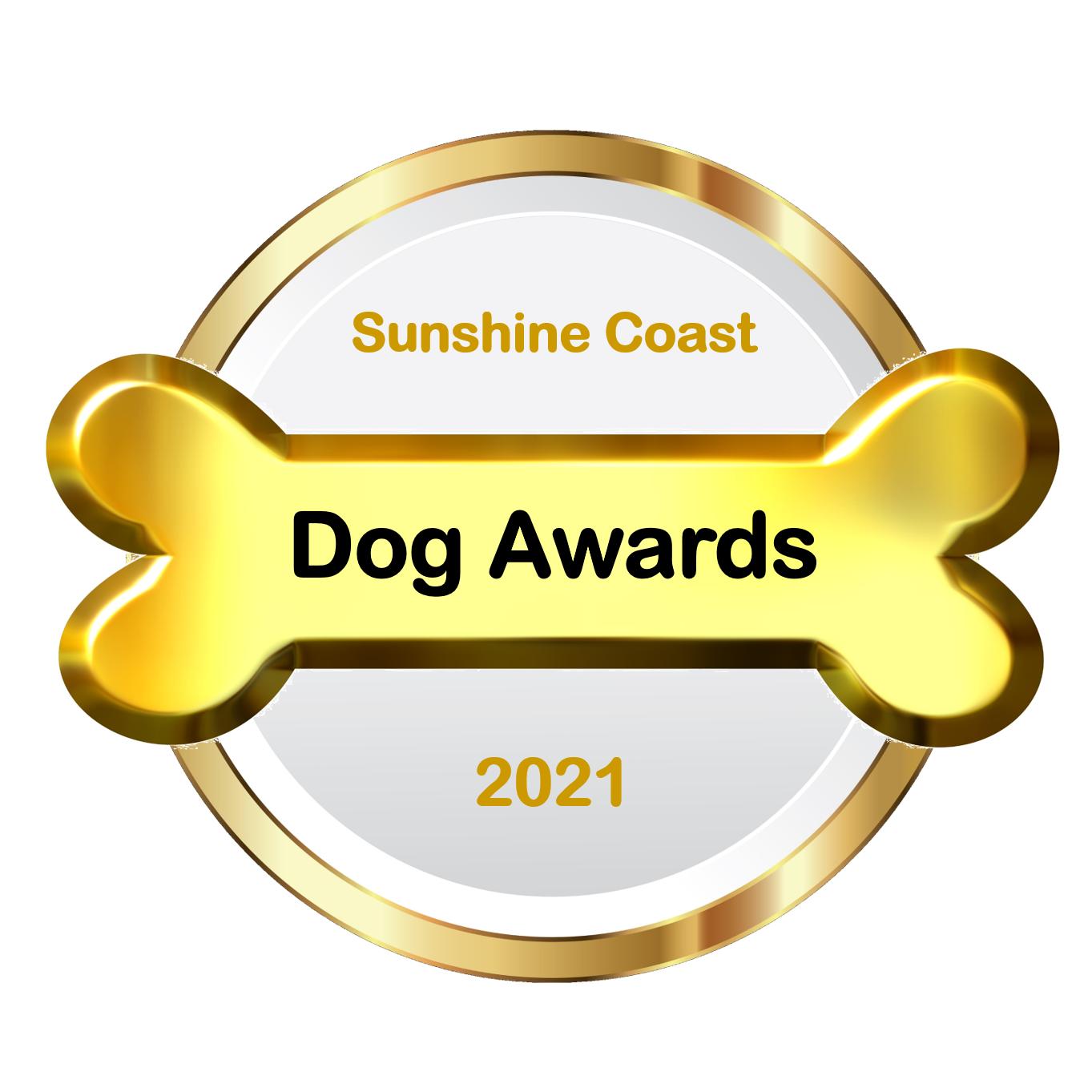 Sunshine Coast Dog Awards 2021 - Enter Your Dog In The 2021 Sunshine Coast Dog Awards